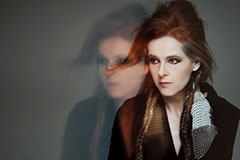Neko Case - appearing at the Blue Mountains Music Festival of Folk, Roots and Blues, 2018 - in Katoomba!